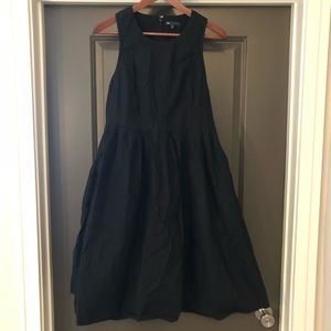 Gap Womens Black Dress Size 10